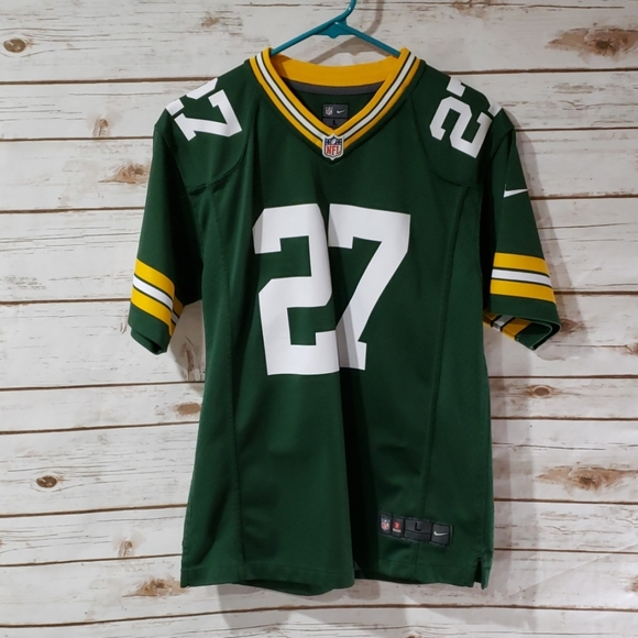 (5/$25) GB Packers Eddie Lacy Jersey - Size Large